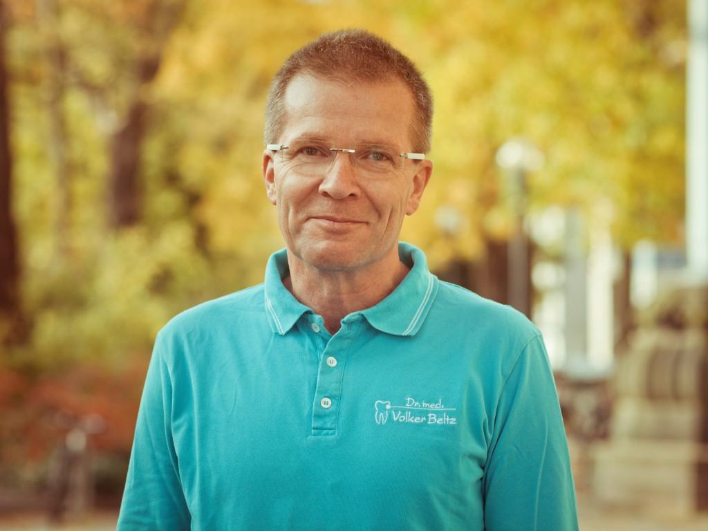 Dr. med. dent. Volker Beltz