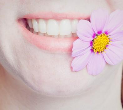 Zahnschutzbehandlung mit PerioShine